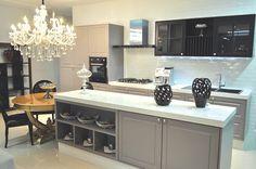 Cozinha Provencal Moderna