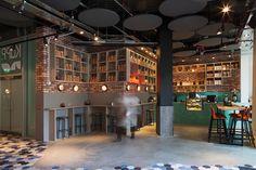 Kupp, London | Hospitality Interiors Magazine
