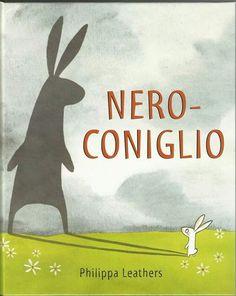Nero coniglio - da 4 anni