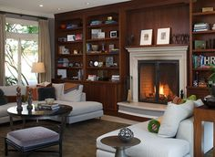 Sophisticated Forest Hill home | Environmental Design Services