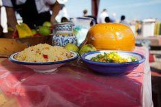 C'è grande attesa a San Vito Lo Capo (Trapani) per la 16esima edizione del Cous Cous Fest, il Festival internazionale dell'integrazione culturale ...