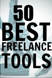 The 50 Best Freelance Tools for Freelancing Online