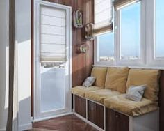 Terrasse de style  par Alyona Musina