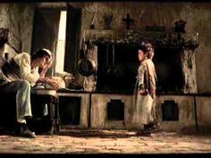 NAZARENO CRUZ Y EL LOBO. YOUTUBE- El film protagonizado por Juan José Camero y Alfredo Alcón adapta y explora el mito clásico del Lobizón, uno de los monstruos legendarios de la mitología guaraní. A años de su estreno no solo es considerado un clásico de la filmografía argentina y una obra maestra de Favio.