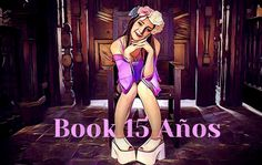 Hace tu book de 15 años en el mejor lugar para producciones fotográficas. #campanopolis #15años #quincenera #book15años #fotografia #fotoyvideo #makeup #fifteen