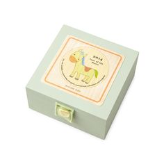 2014 Birth Year Box, $48, by Kerri Lee