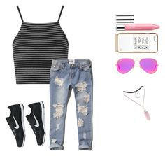 """Untitled #175"" by alizah-ish-a-pinja on Polyvore"