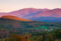 Travel America The American Experience| Serafini Amelia| 2014 New England Fall Foliage Outlook