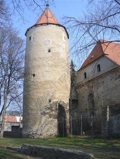 Soběslav- Hláska