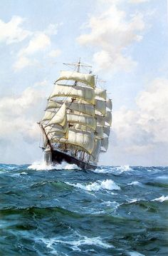 Charles Vickery: Signed & Numbered Limited Edition Prints
