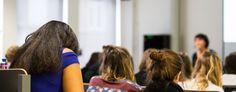 Zita Een op vier beginnende studenten kent regel van drie niet Nieuws Binnenland