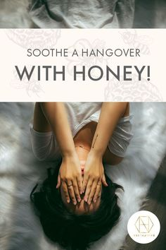 The best cure for a hangover is time but if you're looking for some positive steps to ease the ill effects of alcohol, honey could help. The science around how this works is quite complex, but we do know that a teaspoon of active healing honey in warm water, can help relieve dehydration. Head over to the blog for all the facts, and sign up to the newsletter to receive 20% off your first order. #honey #luxuryhoney #jarrahhoney #redgumhoney #nectahive #antimicrobialhoney #wellbeing… Australian Honey, Effects Of Alcohol, Best Honey, Chinese Medicine, Natural Healing, Feel Better, Natural Remedies, Herbalism, It Hurts