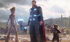 Avengers: infinity war' scene where thor arrives in wakanda is now Marvel Avengers Comics, Avengers Cartoon, Avengers Poster, Marvel Avengers Assemble, Hulk Avengers, Avengers Memes, Marvel Fan, Whatsapp Videos, Avengers Outfits