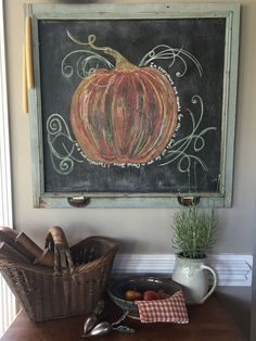 In everything give thanks; for this is God's will for you in Christ Jesus. 1 Thessalonians 5:18 verse written around pumpkin @Three Pixie Lane