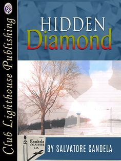 "Hidden Diamond"" is a powerful book on spirituality, a fresh outlook of God's intervention to mend a broken spirit, to fill a hungry heart and quench a thirsty soul.  It is a testimony of God's Grace and Mercy which transformed a man filled with hate to a man of love.   It's a wrestling match between God and a man in a prison cell.  For anyone wants to see a refreshing insight of spirituality, a true exhilarated story through poetry, a close communication/fellowship between God and man."