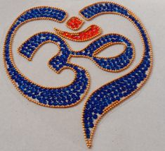 Foam Board Crafts, Diamond Art, Rakhi, Crystals, Crystal, Crystals Minerals