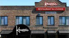 Knapp's Restaurant, in Tacoma's Proctor District.
