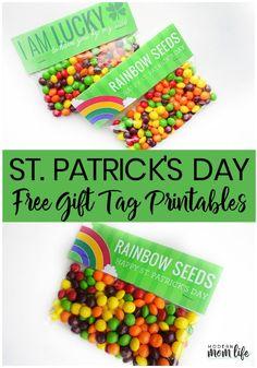 Free St. Patricks da