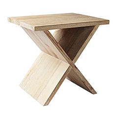 Hunter Side Table | Serena & Lily