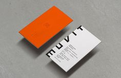 MUVIT Branding by Chapter Studio Chapter Studio