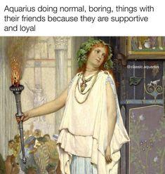 Aquarius Traits, Aquarius Quotes, Zodiac Sign Traits, Aquarius Woman, Aquarius Qualities, Aquarius Art, Taurus Horoscope Today, Zodiac Signs Astrology, Zodiac Signs Aquarius