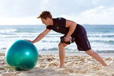 Build a Surfer Body Workout Routine - Men's Fitness - Page 3