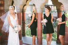 Lace wedding dress.  Riverside Mission Inn.  Wedding Photography.  Vis Photography