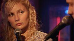 Scarlett Sings with Gunnar: Nashville, worth watching!!