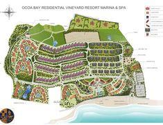 Ocoabay, el primer resort de agroturismo en desarrollo en República Dominicana, ubicado en el litoral sur del país, conjuga de forma innovadora los productos turísticos de play