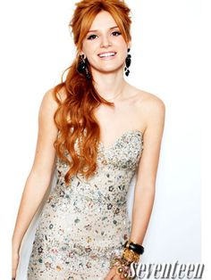 Bella Thorne's Perfect Prom Music- Bella Thorne Prom Photos - Seventeen