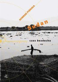 Sudan. Czas bezdechu-Piskała Konrad