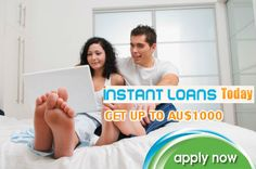 Instant loans today is a fast and easy short term cash solution on same day cash support, Apply for the immediate cash  loans today when you need. Get Started Now!