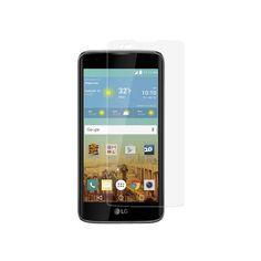 LG K7/LG Tribute 5 3-piece Screen Protector
