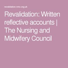 reflective accounts on care plans Open document below is an essay on a reflective account relating to the assessment and care delivery to a client from anti essays, your source for research papers.