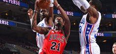 Chicago Bulls - Jimmy Butler - San Antonio Spurs - Tony Parker - Los Angeles Lakers - Kobe Bryant