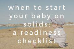 Infant Insider Portal - Smart Nutrition with Jessica Penner, RD