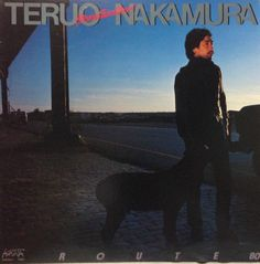 Here is a RARE 1981 SIGNED by Teruo Nakamura Rising Sun Band Route 80 Album, under the Agharta Label from Japan. Sleeve, cover and vinyl LP are