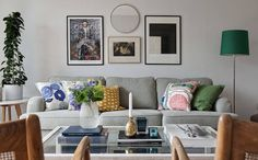 We Asked Interior Designers: What Small Changes Make the Biggest Difference? - https://freshome.com/interior-designers-small-design-changes/