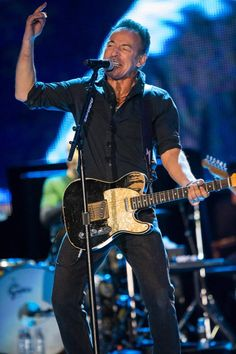..and they'll never know What it means to steal, to cheat, to lie What it's like to live and die.. GNite @brucebuds