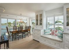WOW- beautifully redone condo at the Boulevard Club Naples. For more properties like this check out http://www.thegulfcoastgroup.com