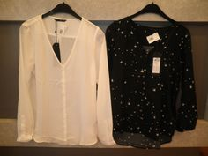 ONLY blouse € 21.95