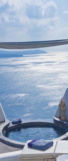 Andronis Luxury Suites...Santorini | LOLO