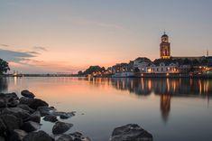 Geboortestad. Momenteel woonachtig in Epse nabij Deventer