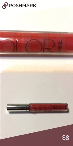 Victoria's Secret lipgloss Tomato Makeup