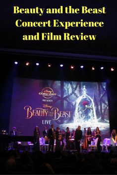 Beauty And The Beast Concert Experience and Film Review Disney On Ice, Disney And More, Disney Love, Disney Movie Quotes, Disney Films, Disney World Planning, Disney World Vacation, Funny Movies, Good Movies