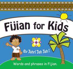 Fijian for Kids