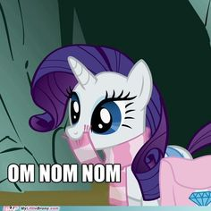 rarity, my dear :)
