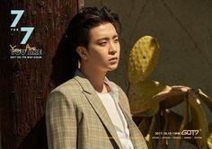 Youngjae || GOT7