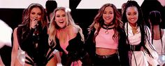 'Shout Out To My Ex' live at XFactor (16/10/2016)