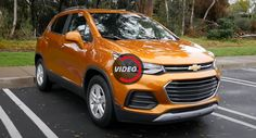 KBB Finds 2017 Chevy Trax To Be Solid Yet Questionable